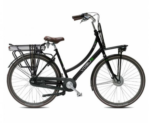 Vogue E-Elite 28 Inch 50 Cm Woman 7Sp Roller Brakes