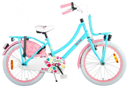 Volare Ibiza 20 Inch 31,75 Cm Girls Coaster Brake