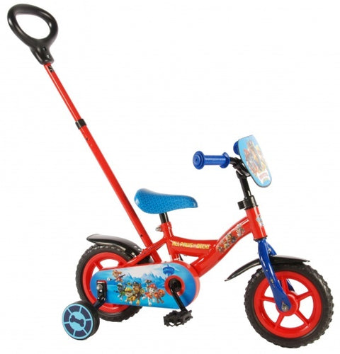 Volare Paw Patrol 10 Inch 18 Cm Boys Fixed Gear