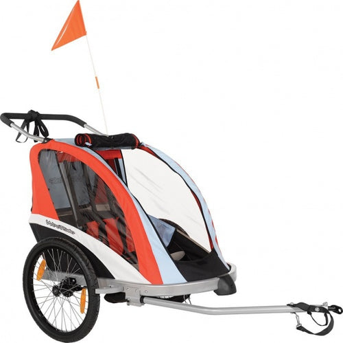 Weeride Go 20 Inch Junior