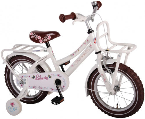 Yipeeh Liberty Urban 14 Inch 23,5 Cm Girls Coaster Brake