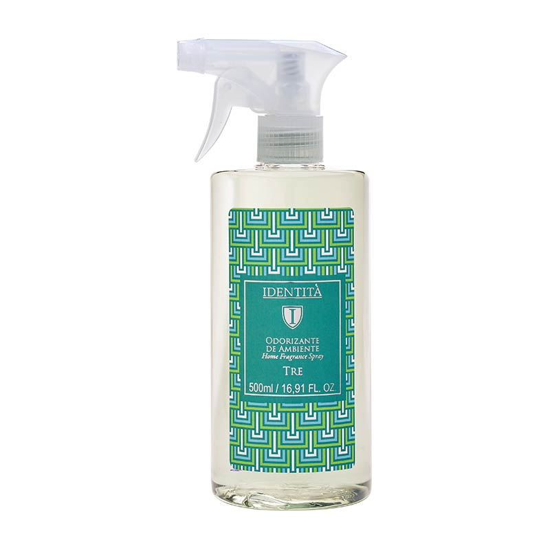 Odorizante de Ambiente Spray TRE  500ml
