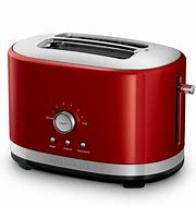 Torradeira Manual Kitchenaid Artisan 2 Fatias Empire Red