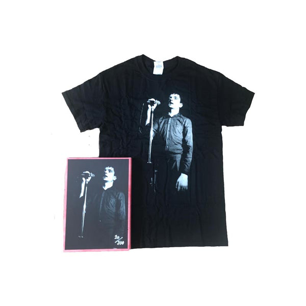 Joy Division 35th Anniversary Ltd Boxed T-Shirt