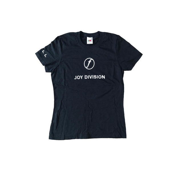 Joy Division Still Black Tee