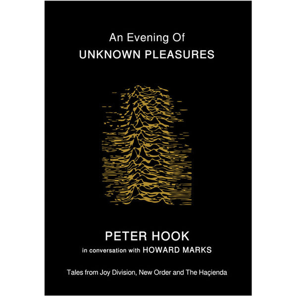 An Evening Of Unknown Pleasures DVD