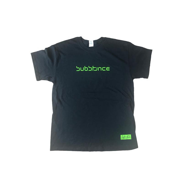 Substance 2016 Tour Black T-Shirt