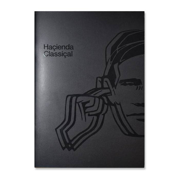 HACIENDA CLASSICAL PROGRAMME - 1st YEAR