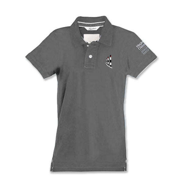 GREY POLOS COLLECTORS EDITION (BOLLARDS)