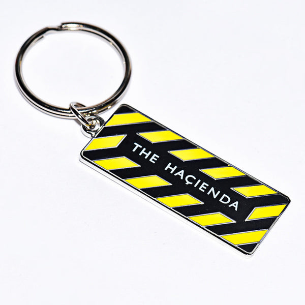 HACIENDA KEY RINGS