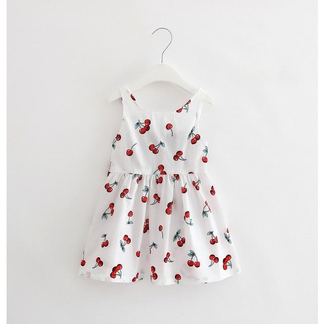 Abbie - Cute Summer Dresses-Mommy's Store