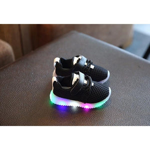 ALDWIN - Boy's LED Shoes-Mommy's Store