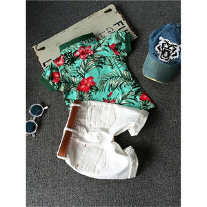 JORDI - Miami Style 2 Piece set-Mommy's Store