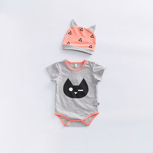 M&M Onesie 3month-18month
