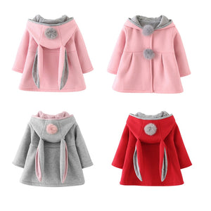6-24 Month Bunny Jacket