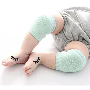 Soft Crawling Knee Pads-Mommy's Store