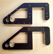 UK - SWITCH and DOUBLE SWITCH