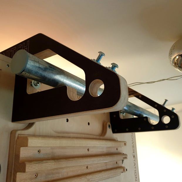 STANDARD and WIDE PULL UP BAR
