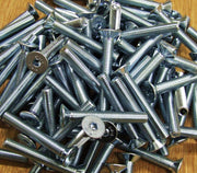M10 x 100mm Countersink Bolts