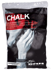 250 grams of Crushed Chalk in a Bag