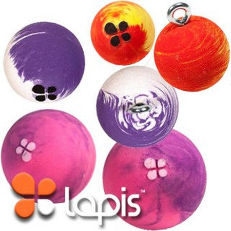 Lapis Rolly Balls Large
