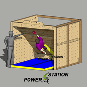 Power Station Pro