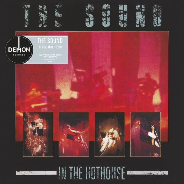 THE SOUND - IN THE HOTHOUSE (2LP)