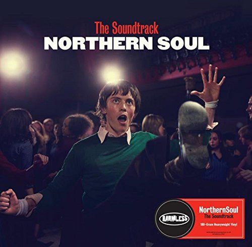 VARIOUS - NORTHERN SOUL - THE SOUNDTRACK (2LP)