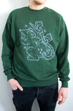 Rat Sweatshirt
