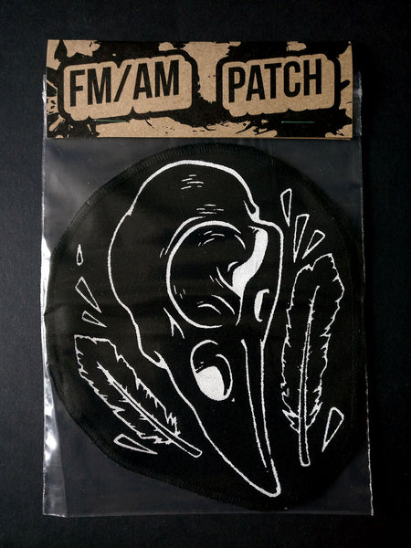 Skalle Patch