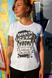 Oulu city Women's Tee