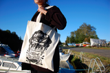 Oulu City Tote