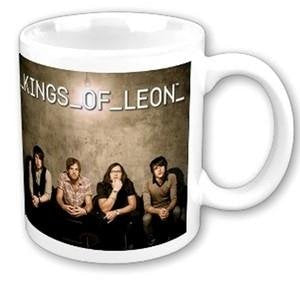 Kings Of Leon Mug, Band Photo