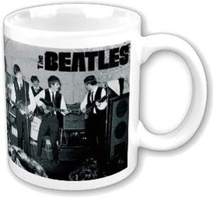 The Beatles (In Cavern) Mug