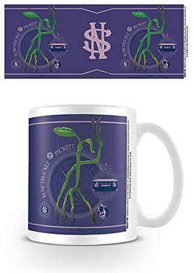 Fantastic Beasts (The Crimes Of Grindelwald) Mug