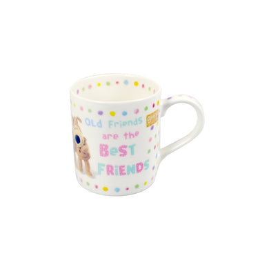 Boofle (Old Friends are the Best Friends) Mug