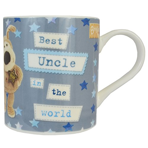 Boofle (Best Uncle) mug