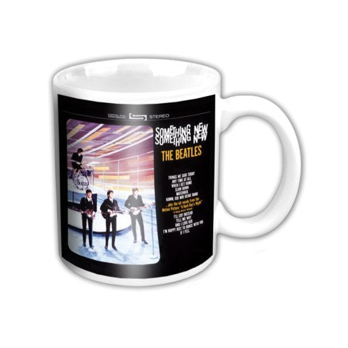 The Beatles US Album (Something New) Mini Mug