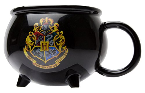 Harry Potter (3D Cauldron) Mug