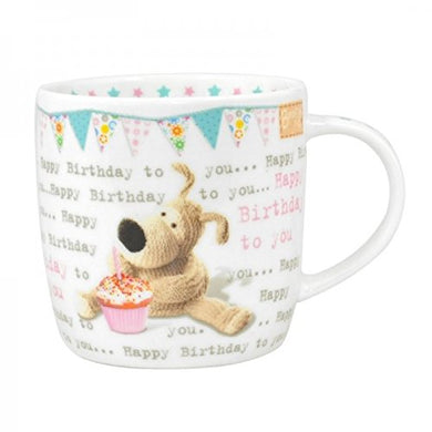 Boofle (Happy Birthday) Mug