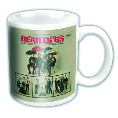 The Beatles (Us Album 65) Mug
