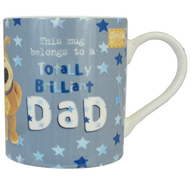 Boofle (Totally brilliant) Dad Mug