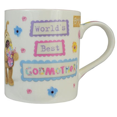 Boofle (Godmother) Mug