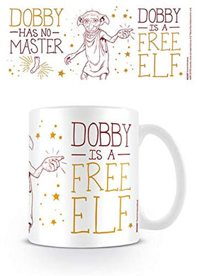 Harry Potter (Dobby) Mug