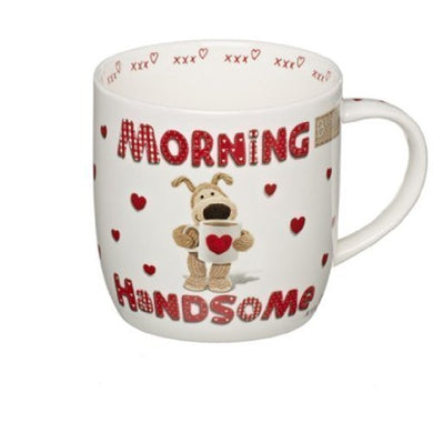 Boofle Mug Morning Handsome