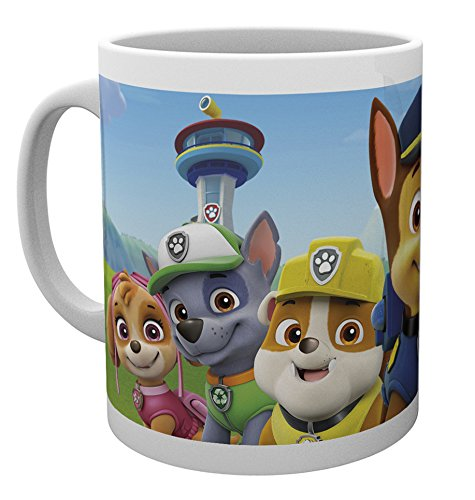 Paw Patrol (Group) Mug