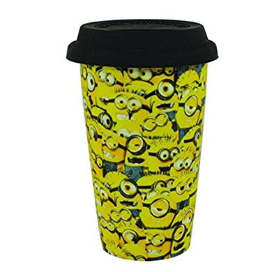 Despicable Me Minions Travel Mug