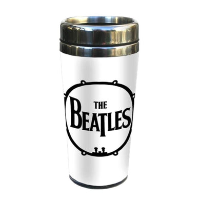 Beatles (Drum Logo) Travel Mug