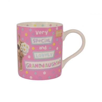 Boofle (Granddaughter) Mug