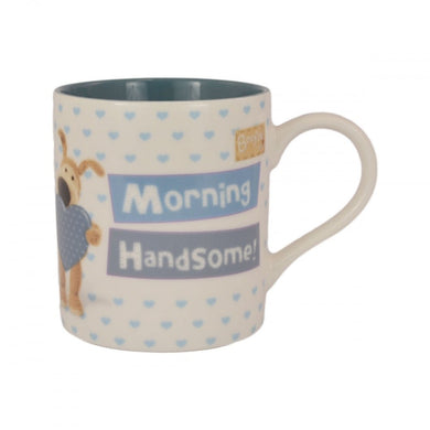 Boofle (Morning Handsome) Mug